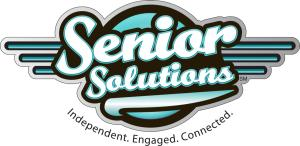 FLL Senior Solutions Logo